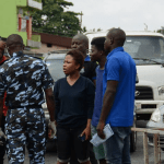 Lockdown: Don't harm Nigerians, Buhari tells security agencies