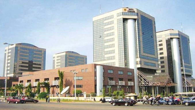 Brief History of NNPC and Its Operating Arms > History of Nigerian National Petroleum Corporation and Its Operating Arms [full]