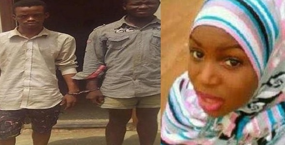 Two men sentenced to death for killing Uniosun final year student for ritual 1