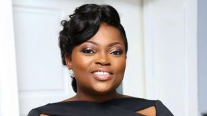 (Watch Video) Actress Funke Akindele Finally Apologizes For Throwing A House Party Amid Lock Down Order (Video) 1