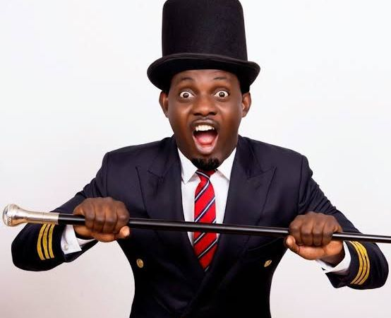 Comedian Ay: The rich wants the poor to stay at home but hunger won't allow