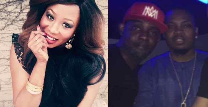 How AY refused to allow Olamide perform at his show when he was still struggling – Toni Payne
