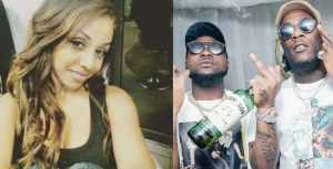 """When it comes to overall Africa, Davido is the king, not Burna Boy – Konjo Leyla explains"