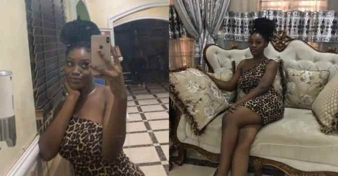 Lady shocked as man surprises her with 100k alert after she snubbed his first message since January