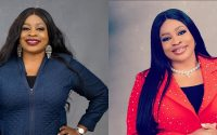 "Nigerian gospel singer, Sinach becomes first African to top Billboard USA for ""Christian Songwriter"" category"