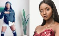 Pregnant Simi effortlessly shows off her dancing skills in new video