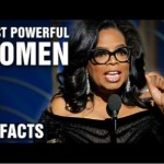 50 Most Popular Women in the World 2020, Oprah Winfrey