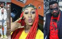 'Nobody owes you anything' – Yemi Alade's record label boss, Taiye Aliyu tells Cynthia Morgan