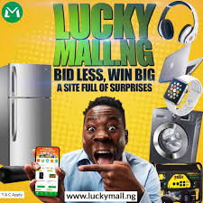 Is luckymall.ng Legit or Scam | Lucky Mall Review)✓