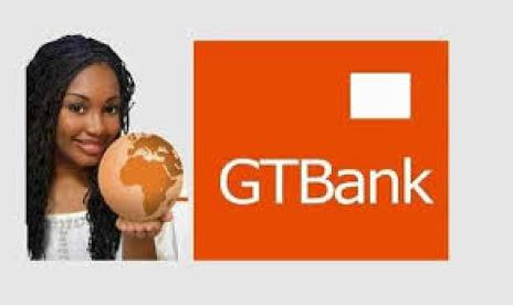 How to transfer money to a GTBank Account through Mobile Number