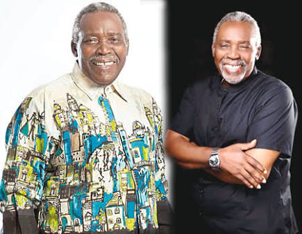 Sad Truth About Why Olu Jacobs Stopped Acting