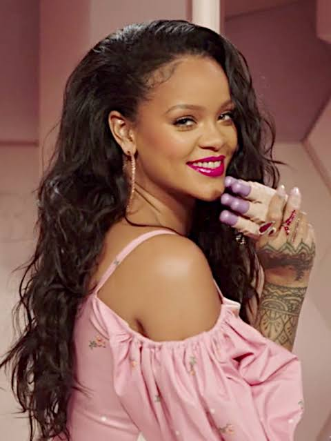 Rihanna's Fenty beauty