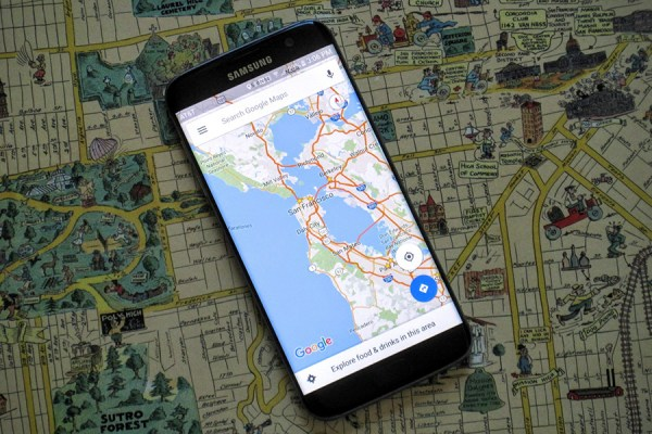 09-06-2020 Google Maps to alert users about travel restrictions related to COVID-19