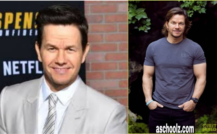 Celebrity Mark Wahlberg Net Worth