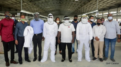 Breaking: Cross River public schools to resume June 16 as govt begins mass production of PPE