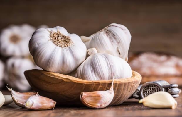 13 benefits of using garlic | Effectiveness of Garlic