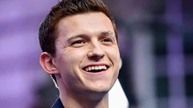 Tom Holland Biography Facts