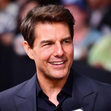 Tom Cruise Birthday (2020) Celebration