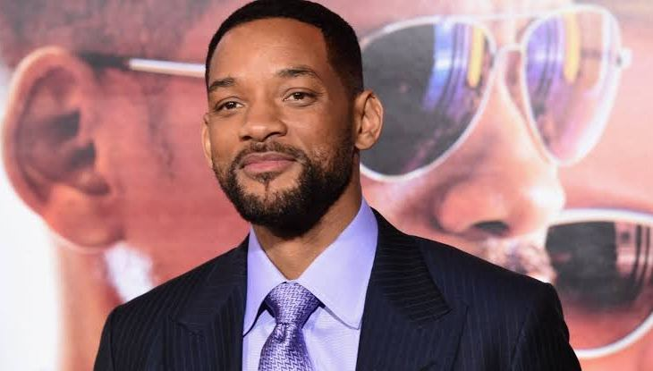 Will Smith - Will Smith News today : Latest News in Will Smith