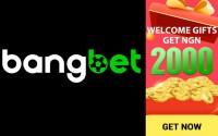 BangBet Nigeria Registeration, Sign up, Sign in, Login | www.bangbet.com.ng