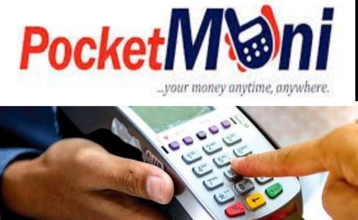 Pocketmoni Nigeria