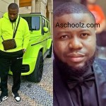 Everything you need to know about Ray Hushpuppi Biography and Net Worth