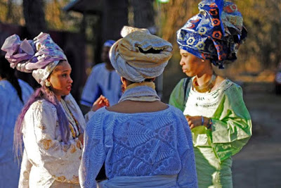 Meet the Yoruba Americans -The village in the United States where 'Yoruba' culture is being practiced (Photos) 11