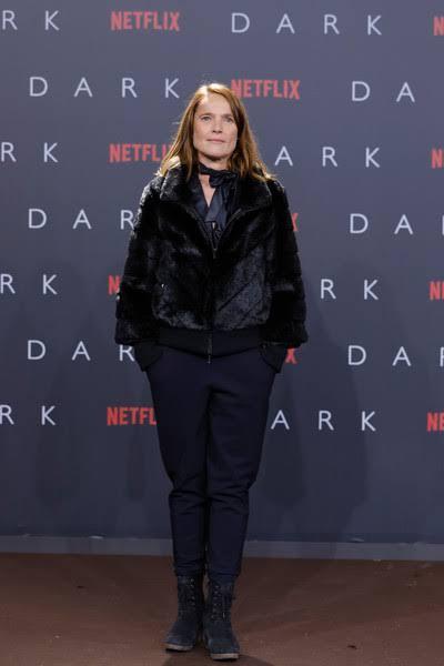 Karoline Eichhorn height