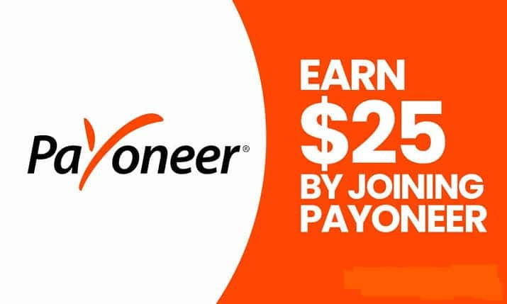 How to sign up for Payoneer Account