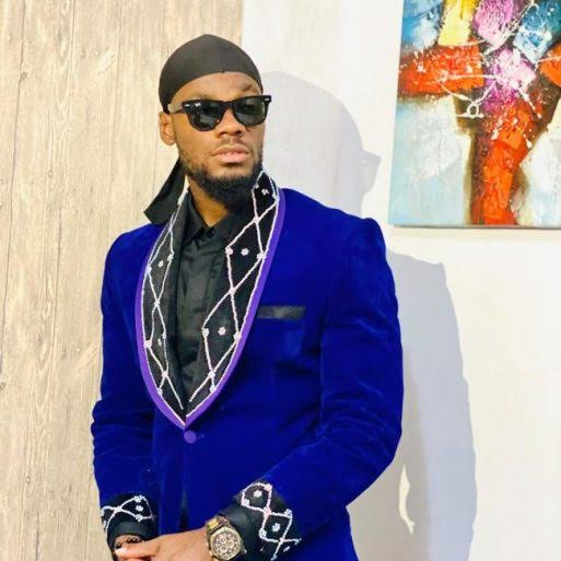 Prince Big Brother Naija Biography