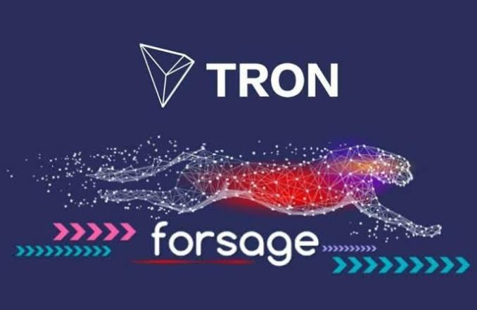 Forsage Tron Sign Up