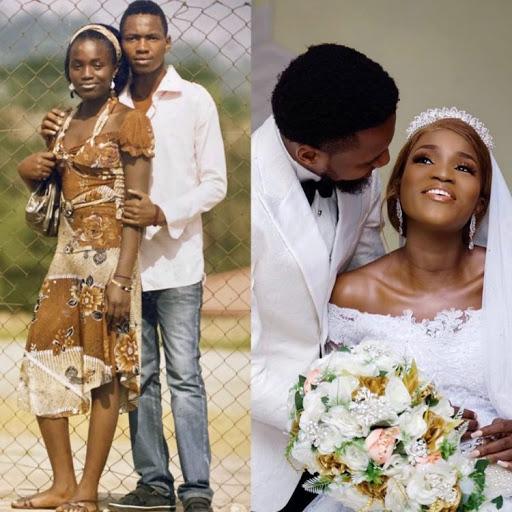 Bukunmi Oluwashina Husband