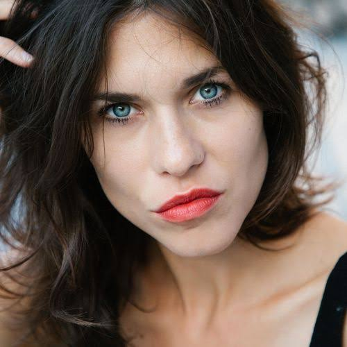 Ana Ularu pictures