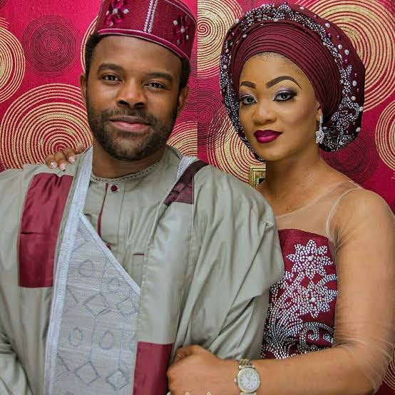 Gabriel Afolayan Wife and Marriage