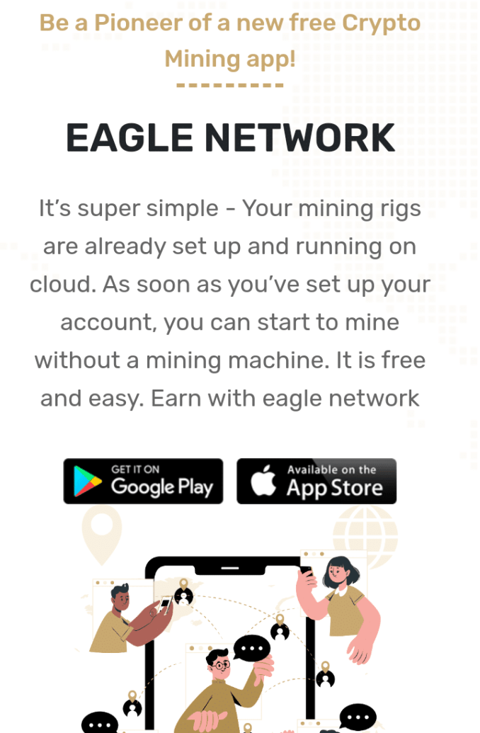 Eagle Network Sign Up - Eagle Network referral code (REVIEW)