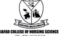 JAFAD College of Nursing Science Admission Form (2020/2021) Academic Session 1