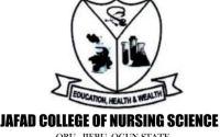 JAFAD College of Nursing Science Admission Form (2020/2021) Academic Session 7