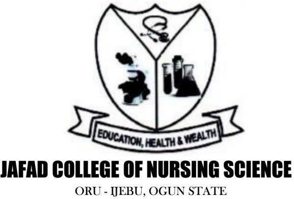 JAFAD College of Nursing Science Admission Form