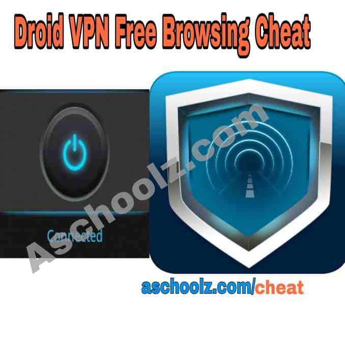 Droid VPN Free Browsing Cheat