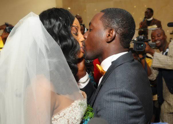 Ayo Makun AY marriage