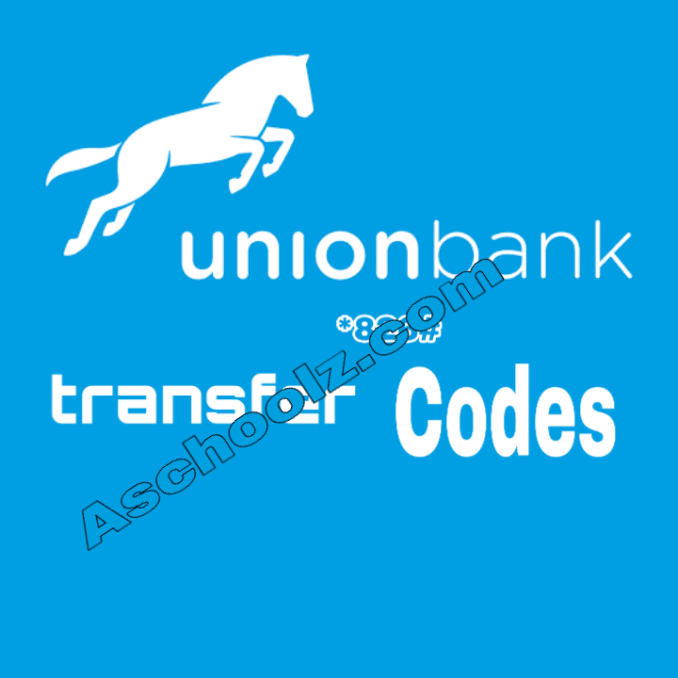 Union Bank Transfer Code Nigeria - How to transfer money Using Union Bank USSD code
