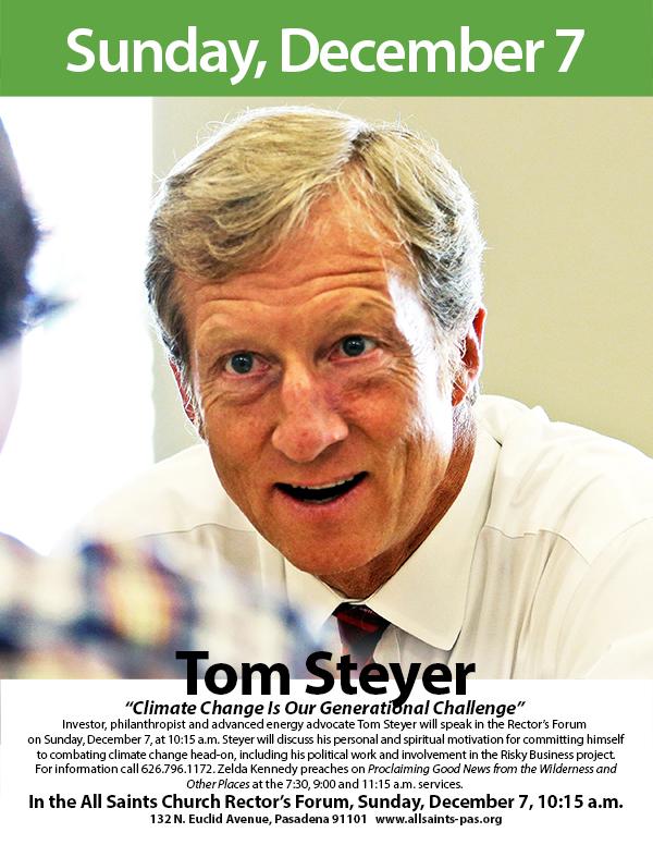 Tom Steyer