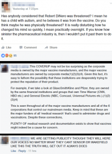 Wakefield-Censorship-Comments