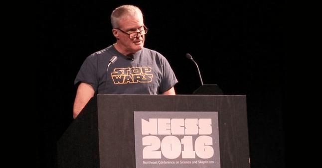 Horgan NECSS talk