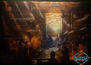 Ark Encounter Hedonism