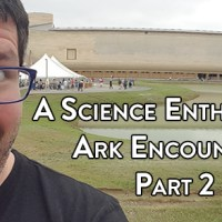 Ark Encounter Part 2