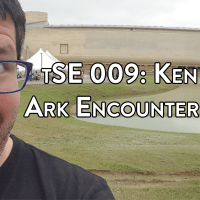 Ark Encounter Science Enthusiast Podcast 009
