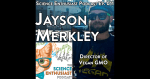 jayson merkley vegan GMO science enthusiast podcast