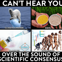 scientific consensus
