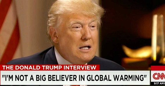 Image result for donald trump cancels global warming budget